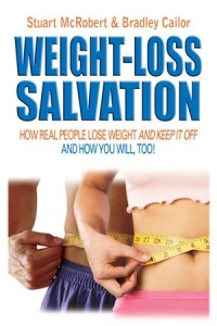 WEIGHT LOSS SALVATION book