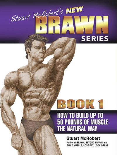 New BRAWN Series, Book 1.
