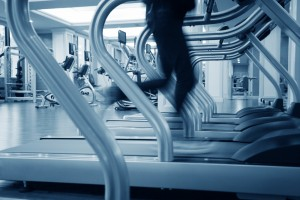 The best cardio equipment.