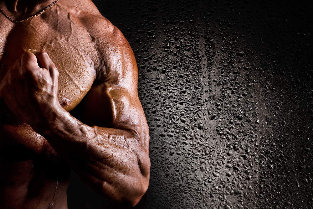 A hardgainer's bodybuilding success story.