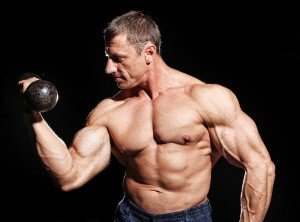 Weight training for guys over 50