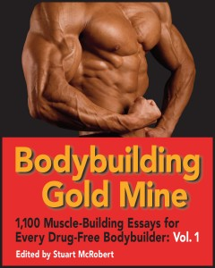 BODYBUILDING GOLD MINE, Vol. 1