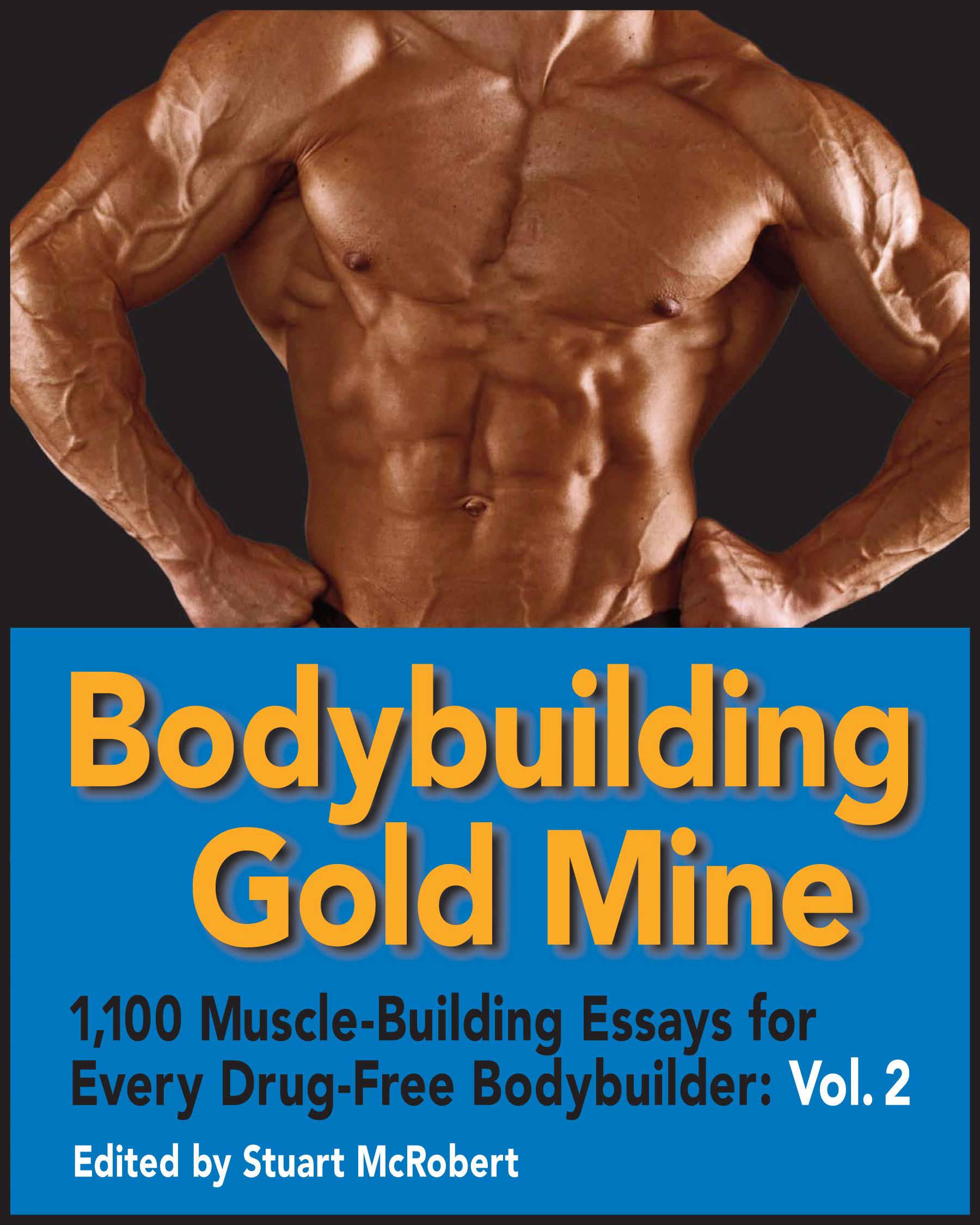 BODYBUILDING GOLD MINE, Vol. 2